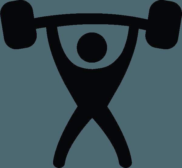 Halterofilia Forjando Atletas