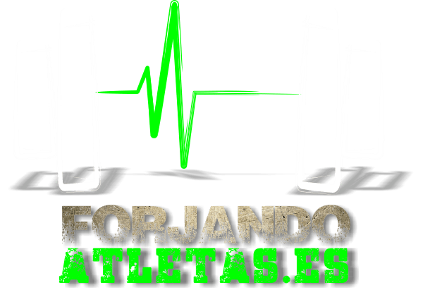 Logotipo de Forjando Atletas