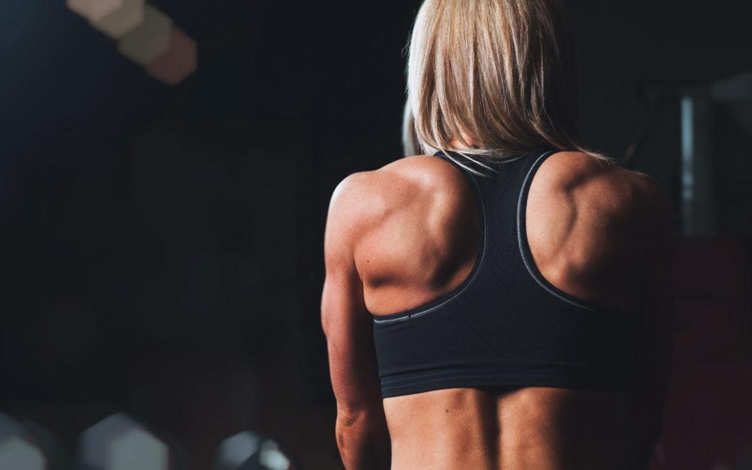 Siete razones para iniciarte en la calistenia, una disciplina que arrasa (también entre las mujeres)